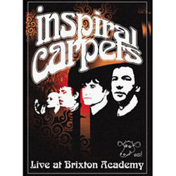 Inspiral Carpets: Live At Brixton Academy *Limited Stock*