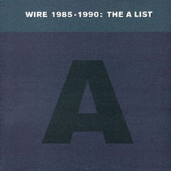 Wire: The A List