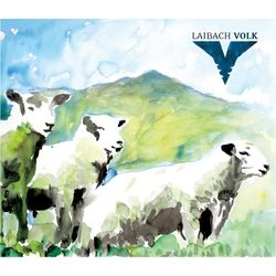 Laibach: Volk