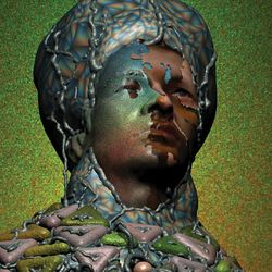 Yeasayer: Odd Blood