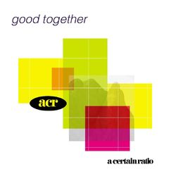 A Certain Ratio: Good Together: White Vinyl