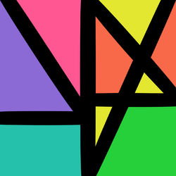 New Order: Complete Music