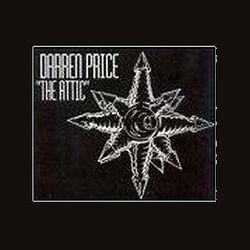 Darren Price: The Attic