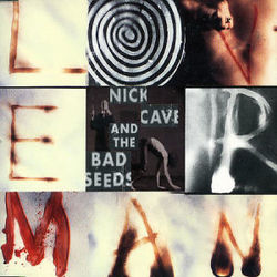 Nick Cave & The Bad Seeds: Loverman