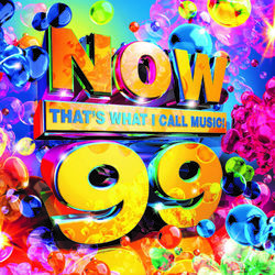 Various Artists: Now That's What I Call Music! 99