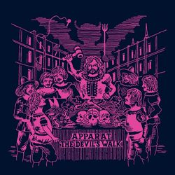 Apparat: The Devil's Walk (Deluxe CD Book Edition)
