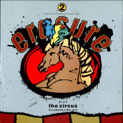 Erasure: The Circus (Remix)