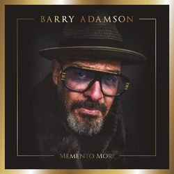 Barry Adamson: Memento Mori (Anthology 1978-2018): Gold Double Vinyl