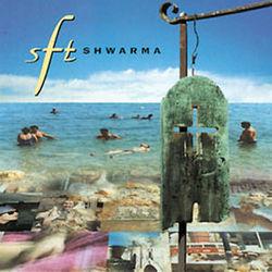 Simon Fisher Turner: Shwarma