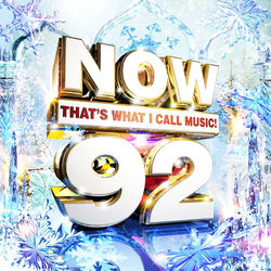 Various Artists: Now That's What I Call Music! 92