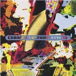 Cabaret Voltaire: Cabaret Voltaire 1974-76