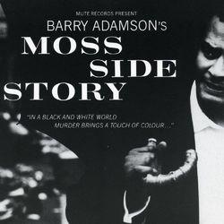 Barry Adamson: Moss Side Story