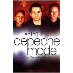 Depeche Mode: Enthüllt - Die Wahre Geschichte (Biography)