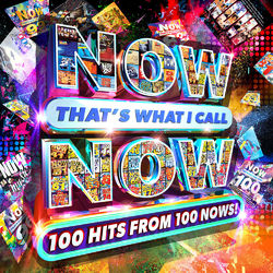 Various Artists: NOW That's What I Call NOW
