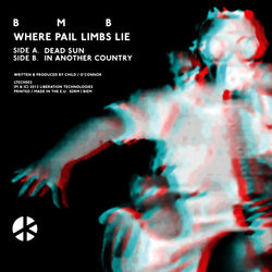 BMB (British Murder Boys): Where Pail Limbs Lie