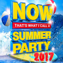 Various Artists: NOW That's What I Call Summer Party 2017