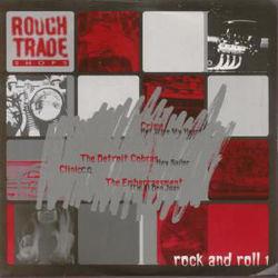 Various (Rough Trade Shops): Rough Trade Shops Rock 'n' Roll
