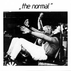 The Normal: T.V.O.D. / Warm Leatherette