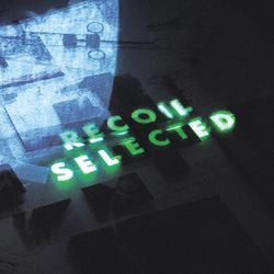 Recoil: Selected (Expanded Edition CD)