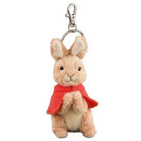 Flopsy Bunnies: Flopsy 10cm Soft Toy Keyring