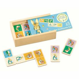 Peter Rabbit: Peter Rabbit Dominoes