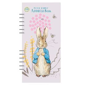Peter Rabbit: Peter Rabbit Adventures Address Book