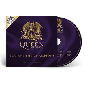 Queen & Adam Lambert: You Are The Champions SOLD OUT