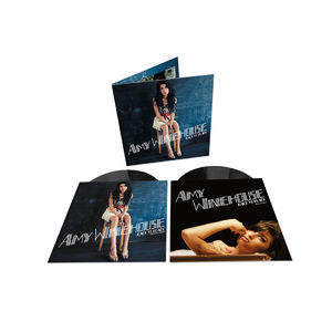 Amy Winehouse: Back to Black: Deluxe Edition - Half Speed Master