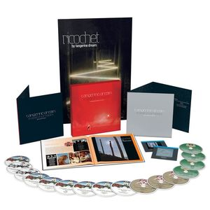 Tangerine Dream: In Search of Hades: The Virgin Recordings 1973 – 1979: CD Box Set with Exclusive Print