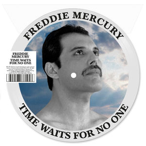 Freddie Mercury: Time Waits For No One 7