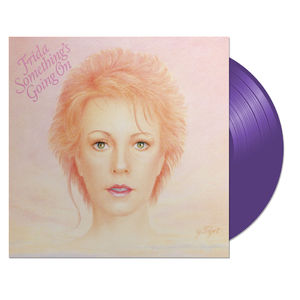 Frida: Something's Going On - Limited Edition - Violet Vinyl