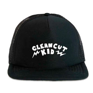 Clean Cut Kid: Felt Cap