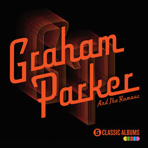 Graham Parker & The Rumour: 5 Classic Albums
