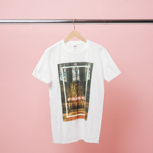 The 1975: If I Believe You Neon T-Shirt