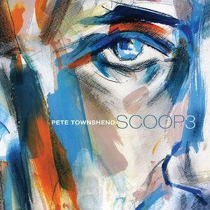 Pete Townshend: Scoop 3 (Light Blue Vinyl)