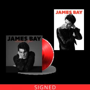 James Bay :