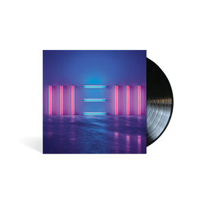 Paul McCartney: NEW - Black LP