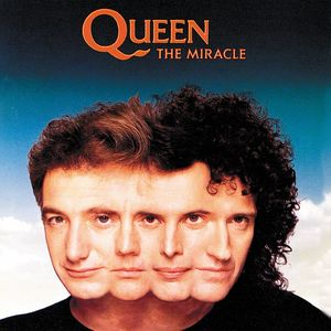 Queen: The Miracle (édition remasterisée standard)