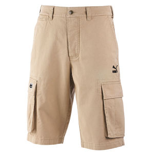 Professor Green: Cargo Short Team Khaki