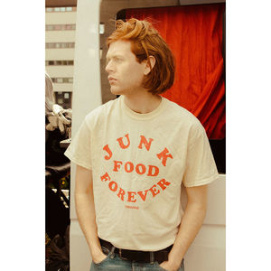 The Amazons: Junk Food Forever T-shirt