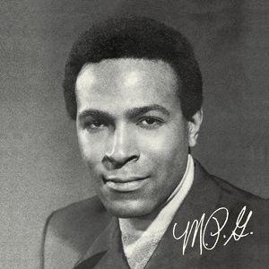 Marvin Gaye: M.P.G.
