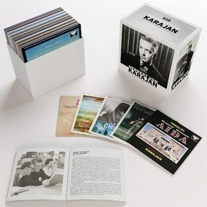 Herbert Von Karajan: Herbert von Karajan Complete Decca Recordings