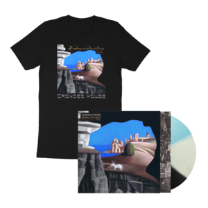 Crowded House: Dreamers Are Waiting T-Shirt & Signed LP