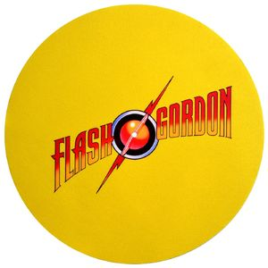 Queen: Flash Slip Mat