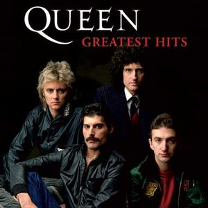 Queen: Greatest Hits (edición estándar remasterizada)