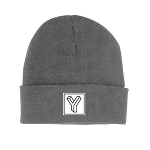 Years & Years: Logo Grey Beanie