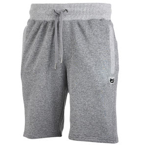 Professor Green: Fleece Short Medium Grey Heather