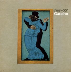 Steely Dan: Gaucho: SHM-CD