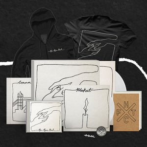 Frank Turner: The Be More Kind Super Bundle