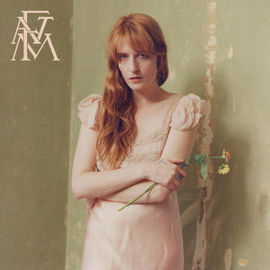 Florence + The Machine: High as Hope CD